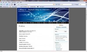 Torpark - XeroBank xB Browser zaručuje anonymní a nevystopovatelné surfování na internetu