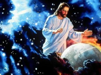 Ježíš Kristus - Ježíš Nazaretský