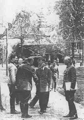 Atentát na Adolfa Hitlera