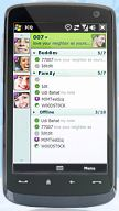 ICQ Mobile download
