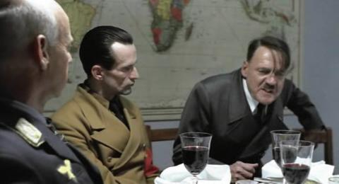 Pád Třetí říše-Der Untergang
