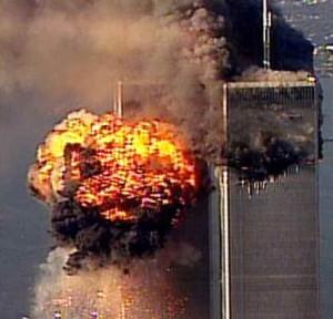 Teroristické útoky