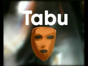 Televizní pořad Tabu