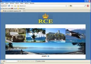 Web RCE