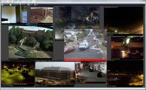 iSpy - pořizování záznamu z webkamery