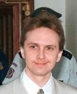 Ludvík Černý