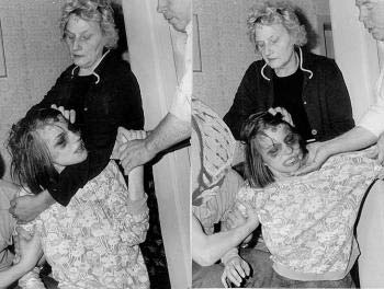 the exorcism of anneliese michel Anneliese: the exorcist tapes, or paranormal entity 3: the exorcist tapes, is a 2011 american found footage horror film directed by jude gerard prest it is based on the real-life exorcism of anneliese michel , a young woman thought to have been possessed.