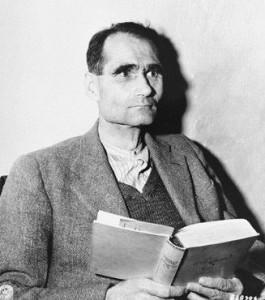 Hess ve věznici Spandau