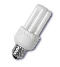 Úsporná žárovka Osram