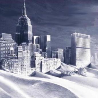 2012: Doba ledová / 2012: Ice Age