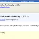 ePoptávka.cz - největší on-line poptávkový systém v ČR otravuje!!
