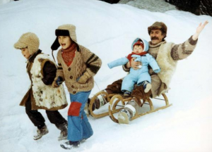 S tebou mě baví svět (1982)