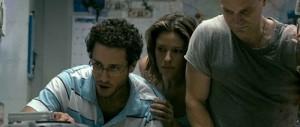 Horor Pod kůží / Splinter (2008)
