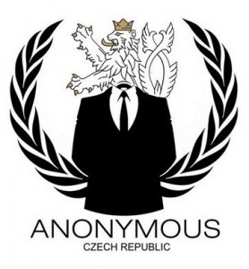 Anonymous Czech Republic