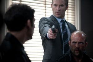 Elitní zabijáci / Killer Elite (2011)
