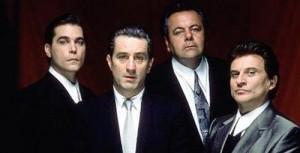 Film Mafiáni / Goodfellas (1990)