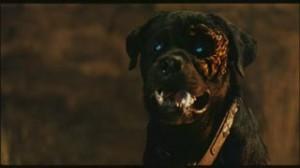 Horor Rottweiler (2004)