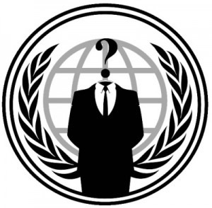 Hnutí Anonymous (hacktivistická skupina)