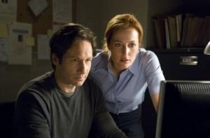 Akta X: Chci uvěřit / The X-Files: I Want to Believe