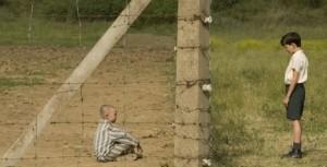 Chlapec v pruhovaném pyžamu/The Boy in the Striped Pyjamas (2008)