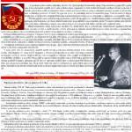Za komunistů prý nedocházelo k pronásledování církve