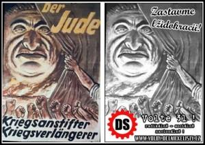 Dělnická strana vs NSDAP