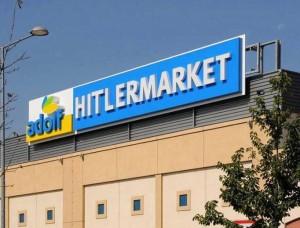 Hitler market