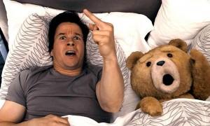 Méďa / Ted (2012)