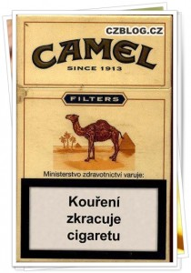 Kouření zkracuje cigaretu