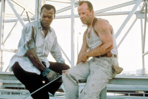 Smrtonosná past 3 / Die Hard: With a Vengeance