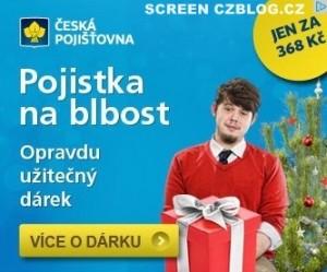 Česká pojišťovna - pojistka na blbost