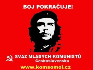 Che Guevara SMKČ