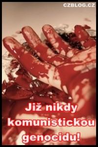 Komunistická genocida