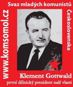Mladí komunisté mají za vzor masové vrahy