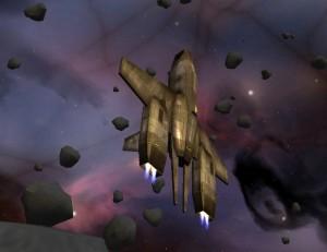 Vega Strike