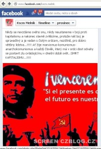 KSČM Guevara