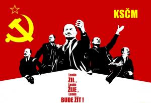 Lenin KSČM