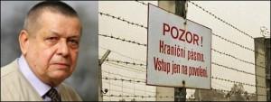 komunistický zločinec Václav Sloup