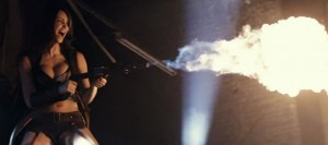 Peklo na zemi / Death Race: Inferno