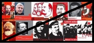Komunismus NE