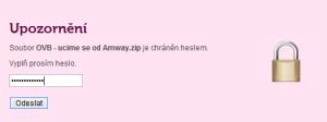 OVB - učíme se od Amway
