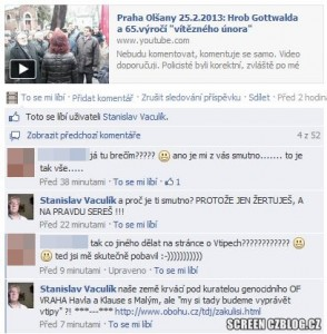 Komunisti na Facebooku