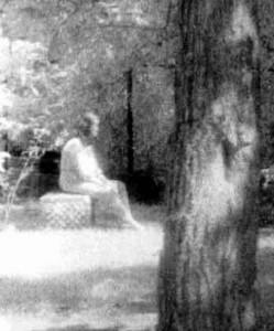 Fotky duchů