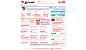 Seznam.cz (2004)