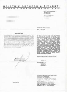 Informatik-Česká republika, spol. s r.o.