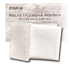 PVC rouška